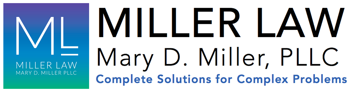 Miller Law Knoxville Tennessee